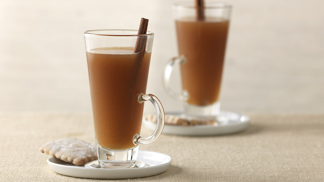 Mulled cider recipe made with ReaLemon